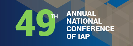 The 49th Annual National Conference of IAP