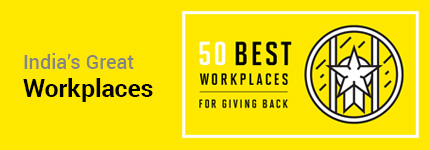 India's 50 Great Workplaces