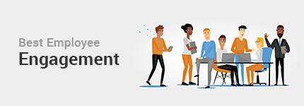 Best Employee Engagement Programs Award