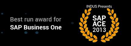 SAP Ace Award