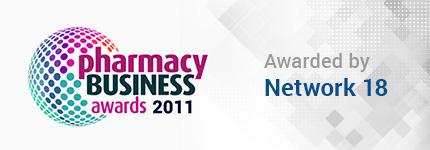 India Business Icon (Pharma) Award