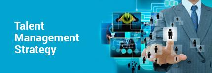 Best Talent Management Strategy Award
