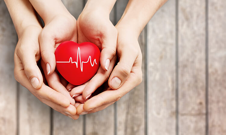 6 Important Daily Tips to Keep your Heart Healthy on this World Heart Day