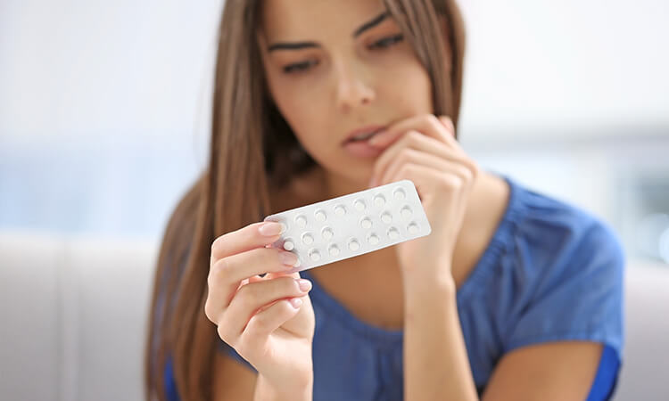 How Effectively do Birth Control Pills Work?
