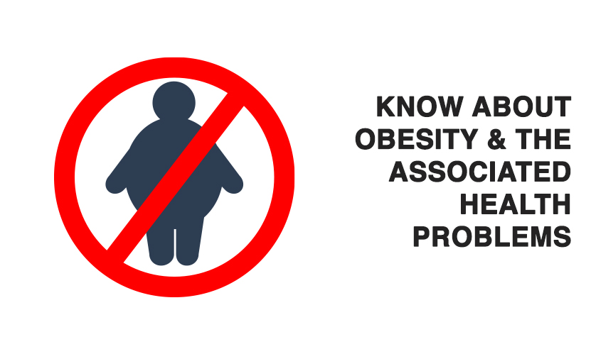 World Anti-Obesity Day: Know about obesity and the associated health problems