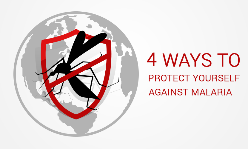 4 Ways to Protect Yourself against Malaria