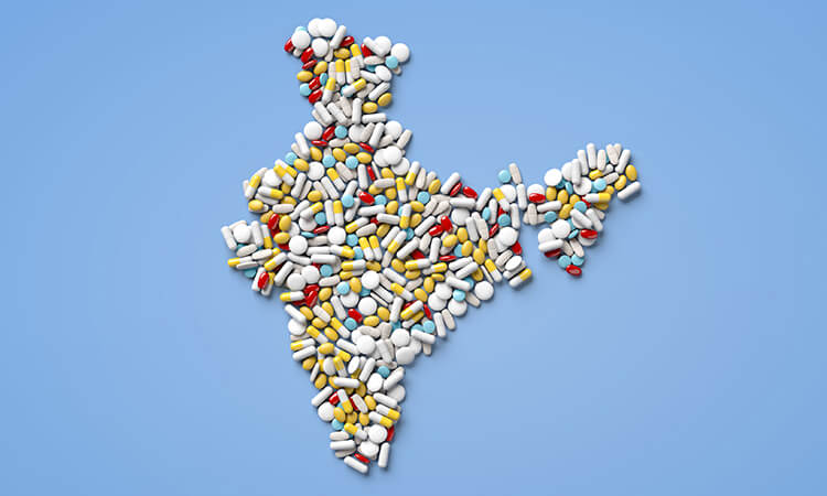 Pharma Industry in India