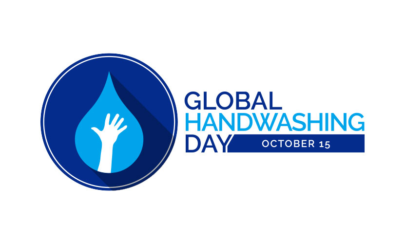 The importance of Global Hand Washing Day 2020