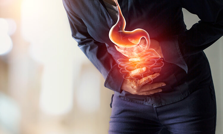 What are the Causes, Symptoms and Treatments for Indigestion?