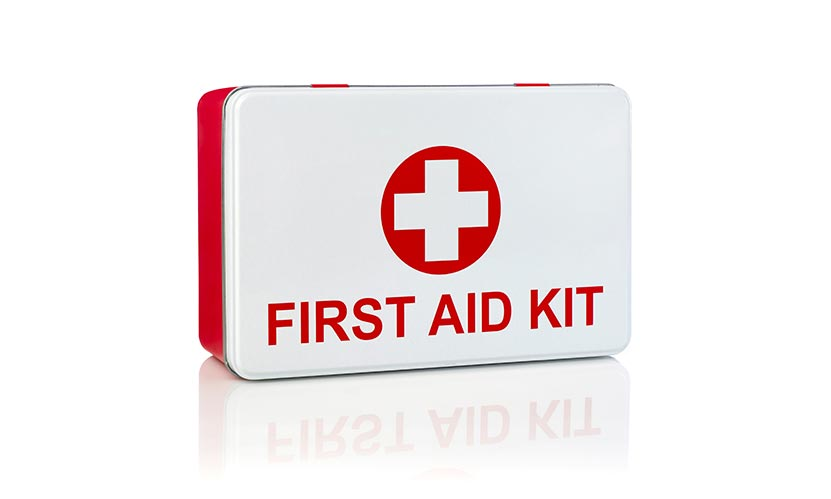 World First Aid Day 2020: All you need to know about Home First Aid Kits