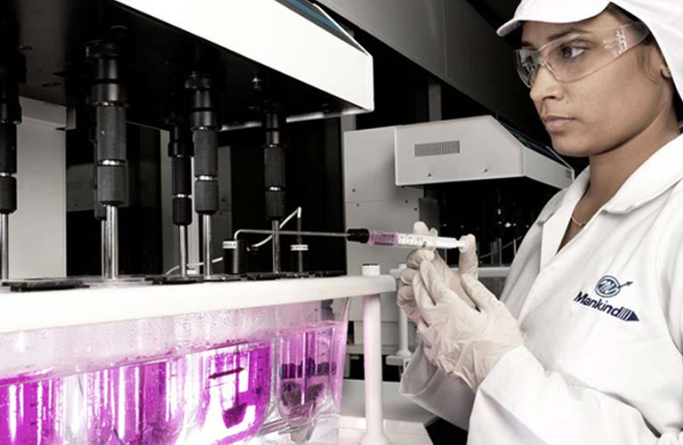 Analytical Research Development - Pharma Company in India