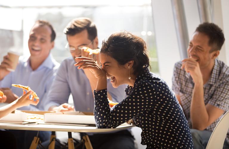 Work Culture - Mankind Pharma Careers