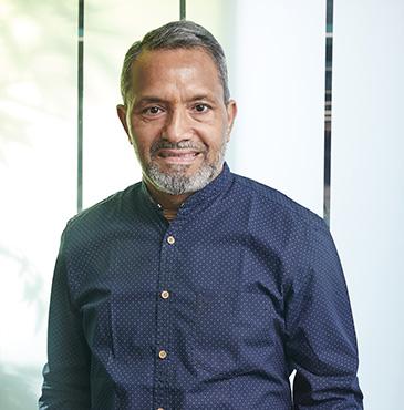 Mr. Ajay Bansal
