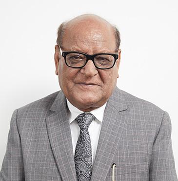Mr. P.K. Arora