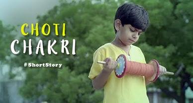 Mankind Pharma - Choti Chakri TVC