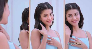 AcneStar - Shruti Hassan - Fresher's Party TVC
