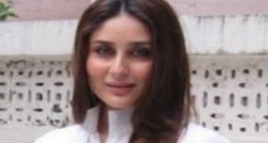Kareena Kapoor Khan - The new face of Prega News