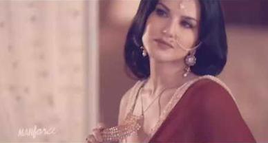 Manforce Condom - Sunny Leone (Jasmine TVC)