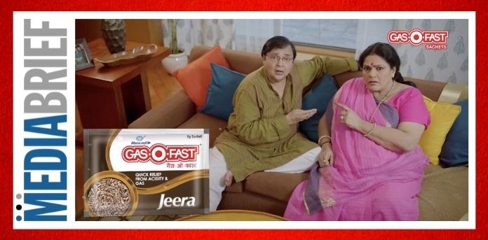 Rakesh Bedi, Guddi Maruti feature in Gas-O-Fast's latest campaign